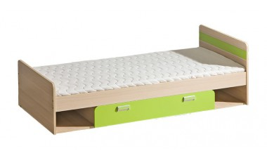 Hugo L13 Bed with Storage