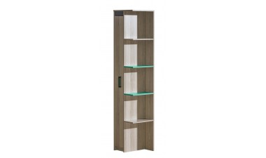 Oliver U5 Bookcase