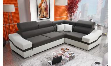 Santiago Corner Sofa Bed