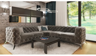 corner-sofas - Chela I - 1