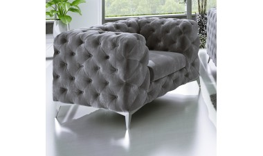 chairs-and-armchairs - Chela Armchair - 1
