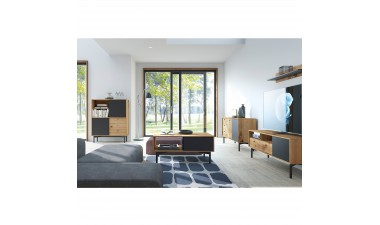solid-furniture - Flow FR102 Cabinet - 2