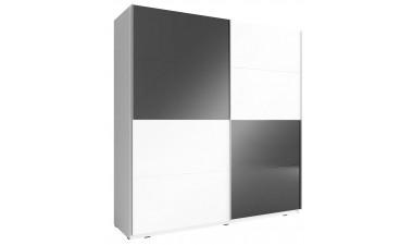 wardrobes - Mika Multi IX 200 - 1
