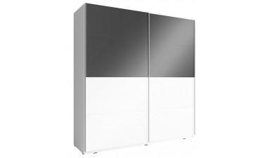 wardrobes - Mika Multi XII 200 - 1