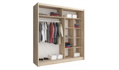 wardrobes - WIKI II 200 - 2