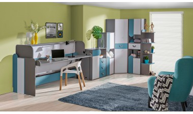 kids-wall-units - Futura IV