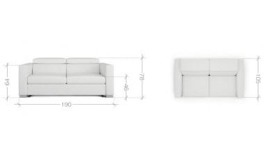 sofas-and-sofa-beds - Vena 3 - 4