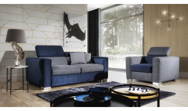 meble-tapicerowane - Vena Fotel - 1