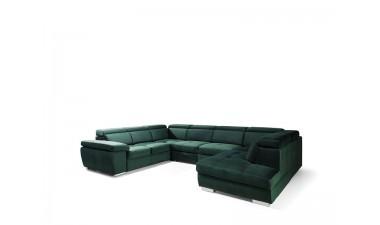 corner-sofa-beds - Rocco U - 1