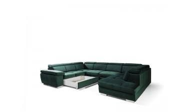 corner-sofa-beds - Rocco U - 4