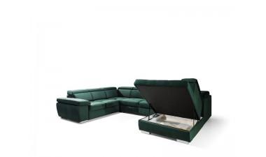 corner-sofa-beds - Rocco U - 5