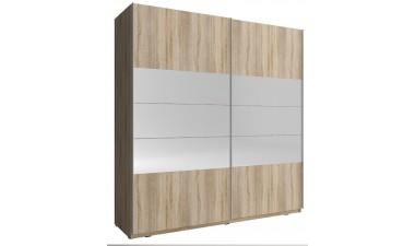 wardrobes - Mika I 150 - 1