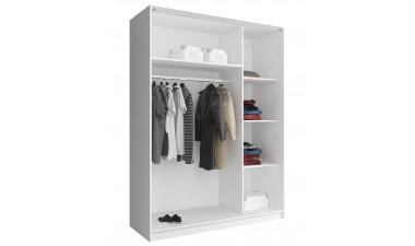 wardrobes - Mika III 150 - 2