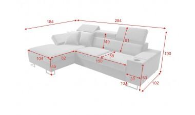 corner-sofa-beds - Salvato I maxi - 6