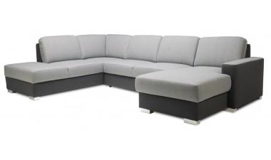 corner-sofa-beds - Klara 1 right side all in Sierra Storm - 4