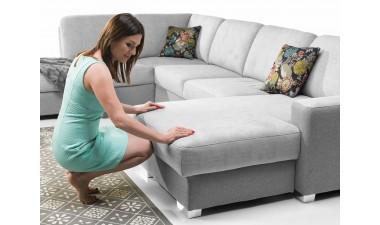 corner-sofa-beds - Klara 1 right side all in Sierra Storm - 6