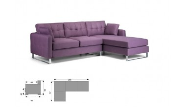 corner-sofas - Roma - 2