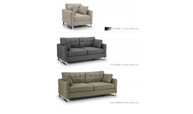 sofas-and-sofa-beds - Roma 2 - 5