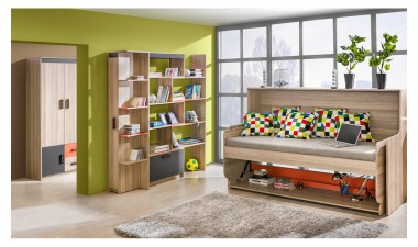 kids-and-teens-wall-units - Oliver VI - 4