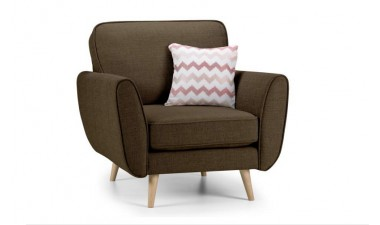 chairs-and-armchairs - Sara Armchair - 1