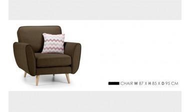 chairs-and-armchairs - Sara Armchair - 2