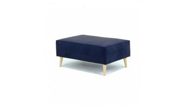 upholstered-furniture - Sara Footstool - 1