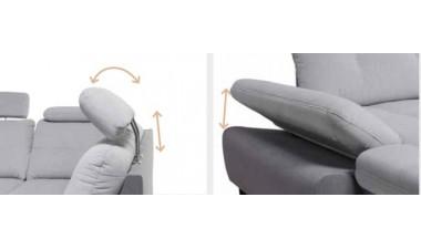 corner-sofa-beds - Garmen III - 1