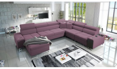corner-sofa-beds - Morena VIII - 14