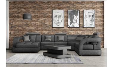corner-sofas - Dagas C - 1