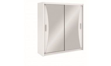 wardrobes - Uno Sliding Door