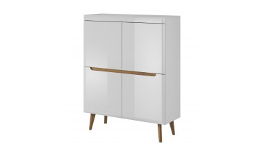 chest-of-drawers - Norda NK107 Chest Of Drawers - 1