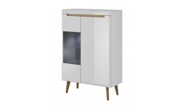 cabinets - Norda NWT90 - 1