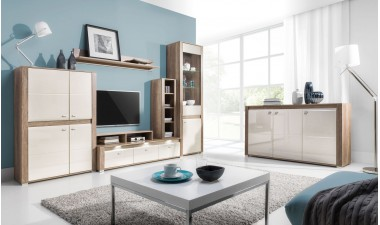wall-units - Campari 6 Items - 1