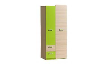furniture-shop - Hugo L1 Wardrobe - 1