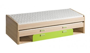 Hugo L16 Double Bed with Storage