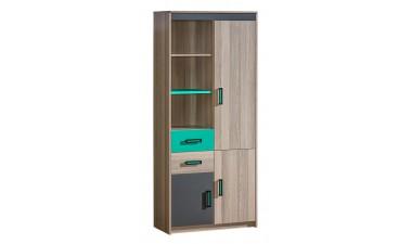 cabinets - Oliver U3 Cabinet - 1