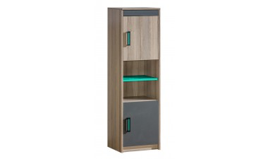 bookcases - Oliver U4 Cabinet - 1
