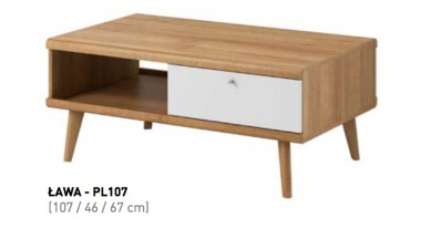 coffee-tables - Prima PL107 - 1