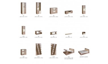 wall-units - Morena A
