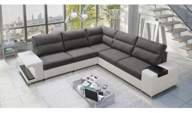 corner-sofa-beds - Forseti III - 1