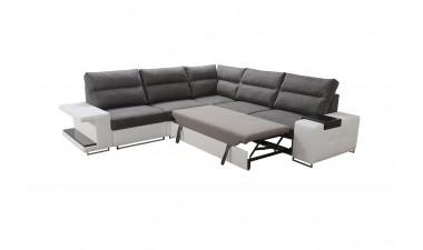 corner-sofa-beds - Forseti III - 2