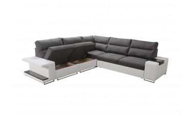 corner-sofa-beds - Forseti III - 3
