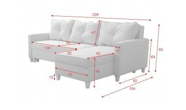 corner-sofa-beds - Bragi - 5