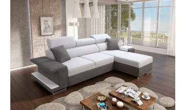 corner-sofa-beds - VECTOR I MINI - 1