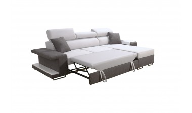 corner-sofa-beds - VECTOR I MINI - 2