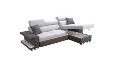 corner-sofa-beds - VECTOR I MINI - 3