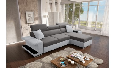 corner-sofa-beds - VECTOR I MINI - 5