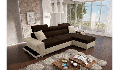 corner-sofa-beds - VECTOR I MINI - 6
