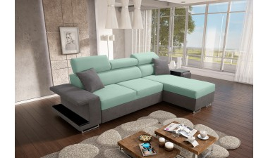 corner-sofa-beds - VECTOR I MINI - 8