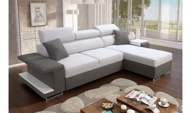 corner-sofa-beds - VECTOR I MINI - 9